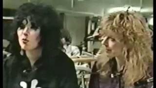 Ann and Nancy Wilson - [Faster]