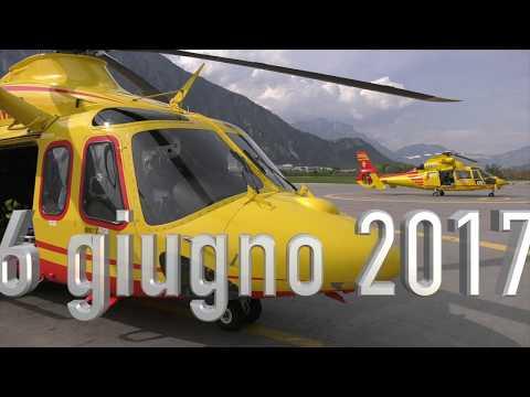 Soccorso Alpino Trentino - 112 Numero Unico Europeo per l'Emergenza