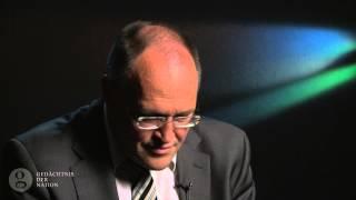 Reinhard Volkmer: Frühe Warnung vor Umweltzerstörung