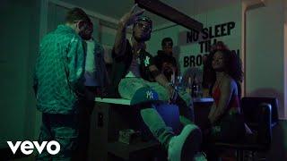 Swaggy Jo - Lingo (Official Video) ft. Bandobrad