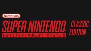 Menu - Super NES Classic Edition Music Extended