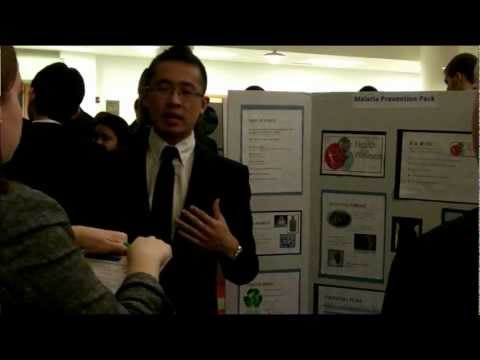 Business 101 Poster Session