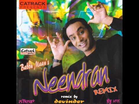 Tupka Tupka (Remix) - Babbu Maan | Neendran | Popular Punjabi Romantic Songs