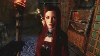 Прохождение TES: Skyrim: Dawnguard КРАСНОВОДНОЕ ЛОГОВО #23