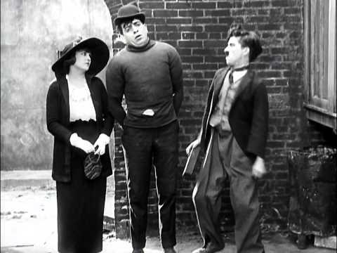 VietSub   HD 1080p   Sác-lô   The Kid - Đứa Trẻ -Full- 1921 - Charlie Chaplin