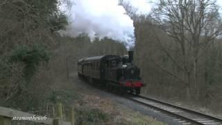 Severn Valley Railway Spring Gala 200315