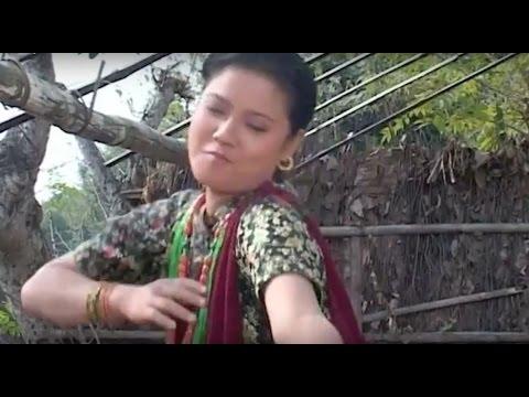 Anjulima - New Nepali Gurung Movie Song 2017 Soltiraaja Ft. Pritam Gurung, Anuta Gurung