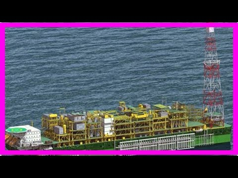 Breaking News | Oil Producers Reshaping Offshore Projects to Survive Price War, Says IEA Report