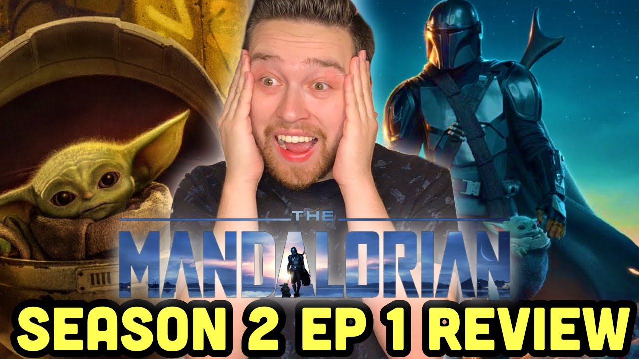 'The Mandalorian' Season 2 Opener: A Favorite 'Star Wars ...