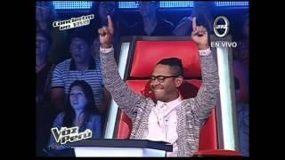 """Betsabé Navarro canta """"Con la gloria de Dios""""  - Conciertos en vivo - Segunda Temporada"""
