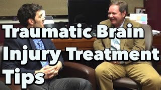 Concussions, Football Brain Injury & Testosterone - Fred Grover