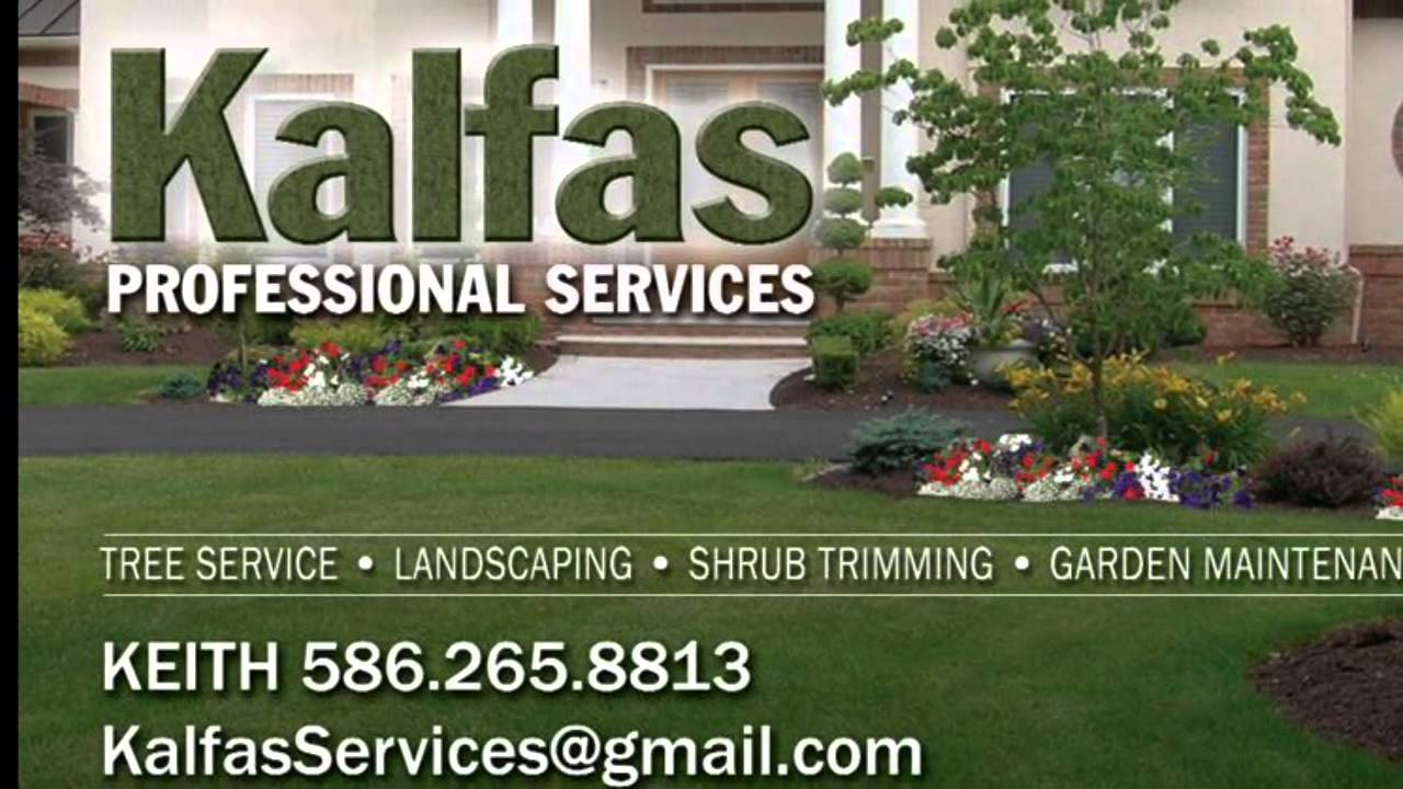Kalfas Professional Services Web Montage - YouTube