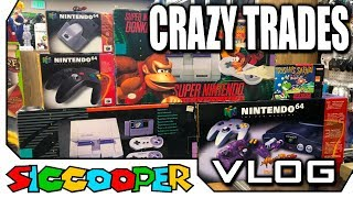CRAZY Boxed Nintendo Trade  ns  SicCooper
