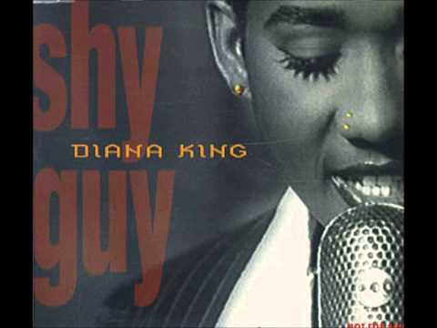 Diana King  Shy Guy