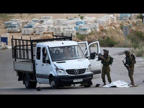 Filistinli Genci Yakarak öldüren İsrailli'ye Müebbet Hapis