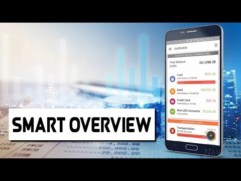 6 Best MONEY MANAGER Apps For ANDROID Of 2018