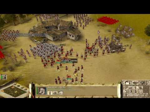 Praetorians Mission 21 La Fin de la République