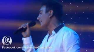 Shadmehr Aghili Concert Dubai 92 - Halam Avaz Mishe