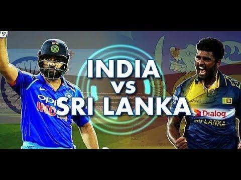 India vs Sri Lanka 4th T20 Live Cricket Streaming Nidahas Trophy 2018: GamePlay