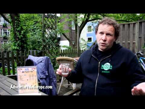 Pot Growers facing pressure  Amsterdam CoffeeShop Culture (ep8)
