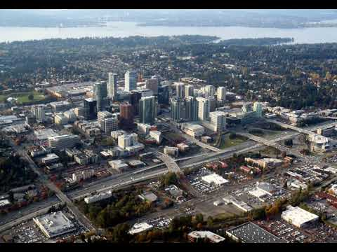 Bellevue, Washington - History and Facts