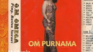 Garis Pemisah - Oma Irama, OM Purnama Pimp Awab /Abdullah