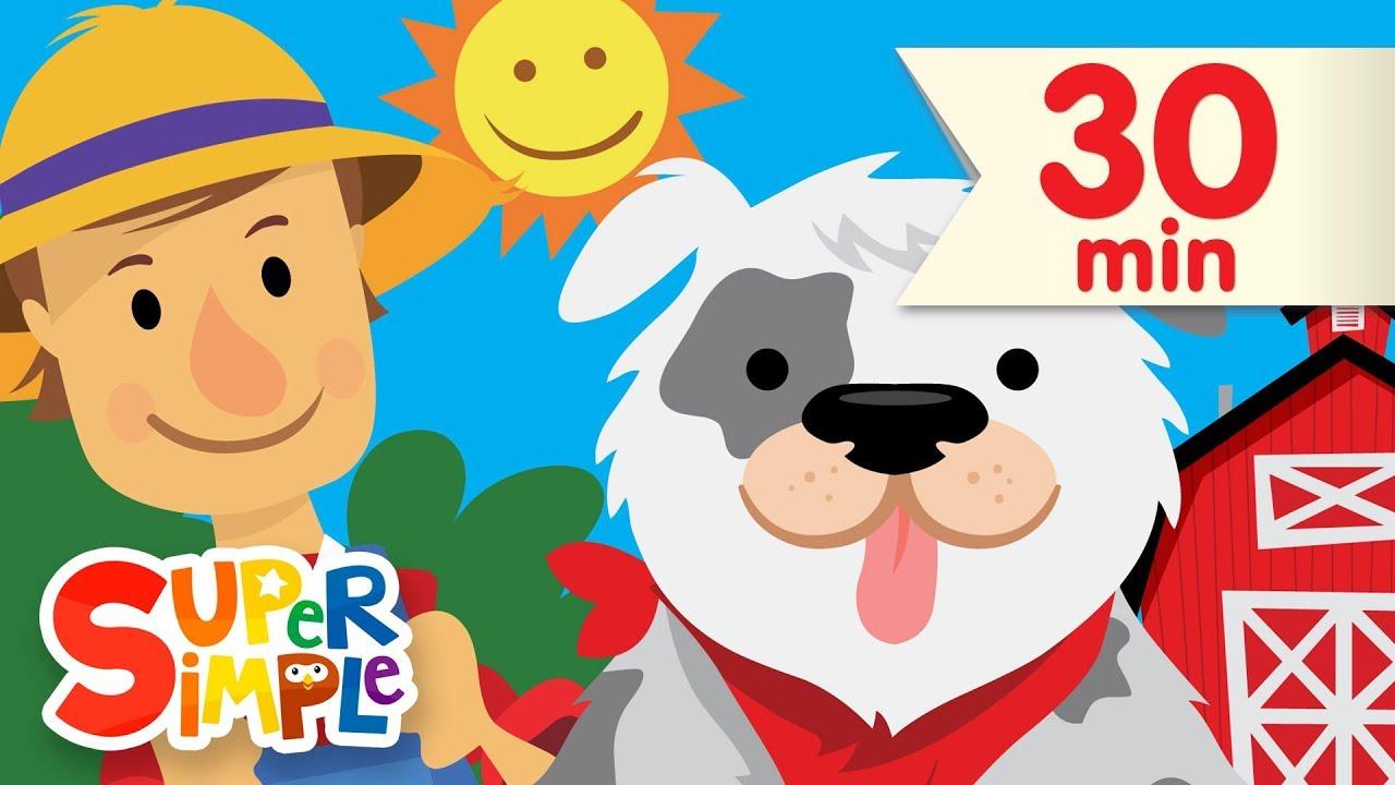 Bingo More Top Kids Songs And Nursery Rhymes 30