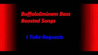 Wiz Khalifa ft. Drake- Purple Flowers (Bass Boost)