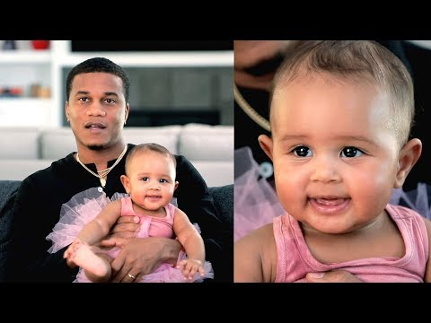 Baby Girl Update: Cory & Cairo | Tia Mowry's Quick Fix
