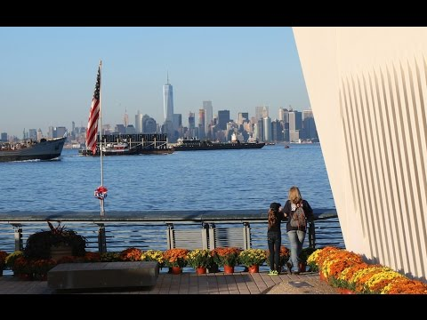 Children observe a post-9/11 world
