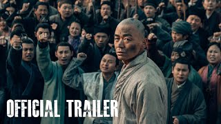 The Legend of Shaolin Temple (2021) | Martial Arts Movie Channel Fight Trailers