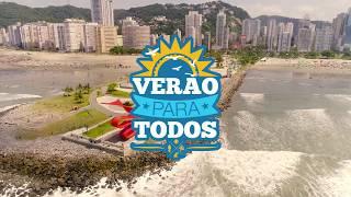 Verão para Todos 2 - Santos - Sociedade Esportiva Cantareira - 2018