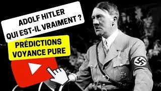 Voyance 207 | Qui est Adolf Hitler ? | Bruno Voyant Médium Nazisme Guerre Allemagne Reich Juif