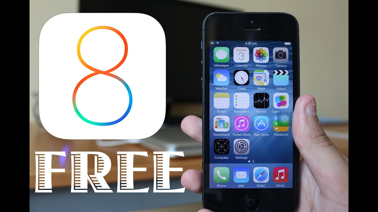 How To Install iOS 8 Beta 1 For FREE Without A Dev Account Or UDID
