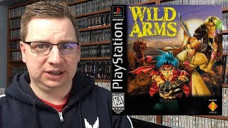 Wild Arms Review  |  Game-Rave TV Ep. 105