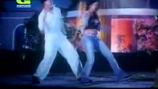 sakib khan and purnima,chand ke bole dio   YouTube