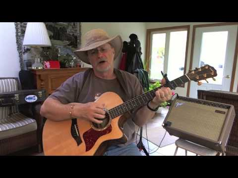 1332 -  Love Me Like You Used To -  Tanya Tucker cover with chords and lyrics