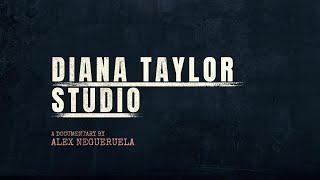 Diana Taylor -  Studio