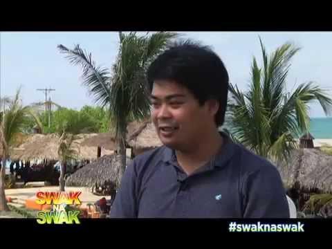 El Puerto Marina Beach Resort featured in ABS-CBN's kabuhayang SWAK na SWAK episode 1