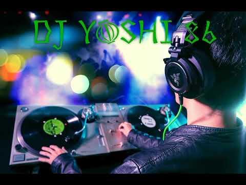 Gabut DJ YOSHI 86 OF THE PARTY BASSGILANO | DJ TERBARU