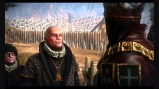 Ведьмак 2. Убийцы королей вступительные ролики