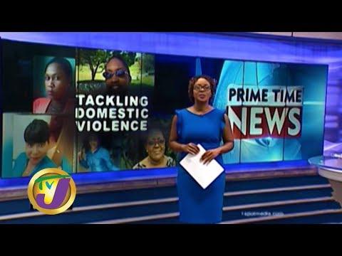tvj-news:-tackling-domestic-violence---january-13-2020