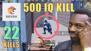IMPOSSIBLE ENDING!! | 22 KILLS | SOLO SQUAD | PUBG Mobile