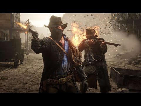 Red Dead Redemption 2: The HUGE Easter Egg Everyone Has Missed