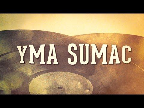 Yma Sumac, Vol. 1 « Les idoles de la musique sud-américaine » (Album complet)