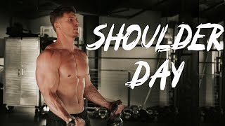 BodyBuilding at a CROSS-FIT Gym || 💪🏼🏋🏼‍♂️