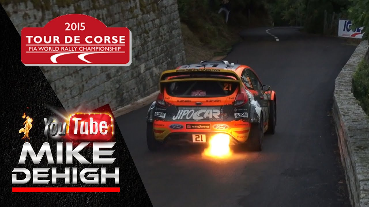 wrc rally tour de corse france 2015 full highlights hd youtube. Black Bedroom Furniture Sets. Home Design Ideas