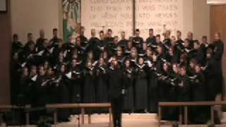 Konzert Fur Chor - Alfred Schnittke - The National Lutheran Choir