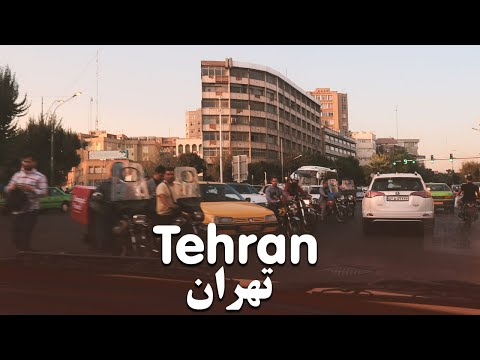 Tehran 2019 | 98 تهران