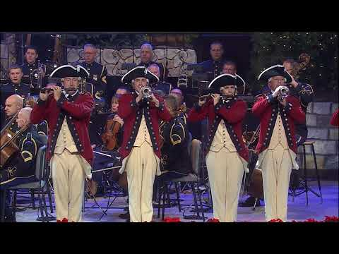 Fife and Drum Corps Christmas - 2017 American Holiday Festival